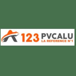123 PVC ALU
