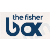 The Fisher Box Code Promo | -30% sur l'Eshop