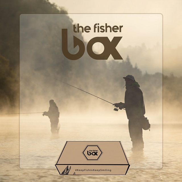 code promo fisher box