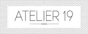 Atelier19 Code Promo |  (Available until 31-10-2020) : 20% de réduction avec ce code pour tout nouveau cllient