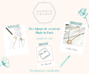 code promo box à bijoux