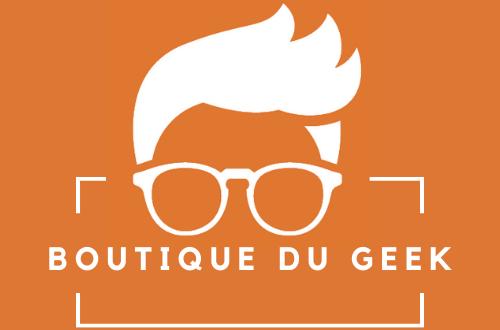 Boutique du Geek
