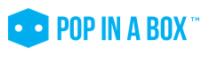 Pop In a Box Code Promo | 10% de réduction sur votre première commande*
