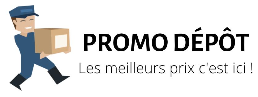 Promo dépôt boutique Code Promo | 15% de remise dès 50€ d'achat.