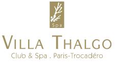 Spa Villa Thalgo à Paris Code Promo | -10% de réduction sur les soins et forfaits de l'un des plus beaux Spa en plein coeur de Paris ! Profitez-en !