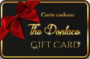 carte cadeau the poplace