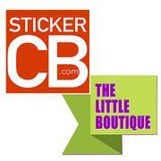 Sticker CB